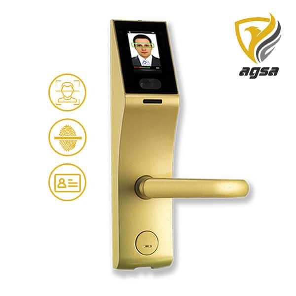 قفل هوشمند AGH1000L