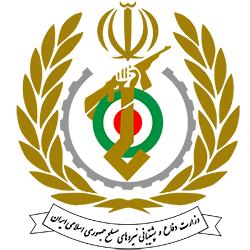 وزارت دفاع جمهوری اسلامی ایران :